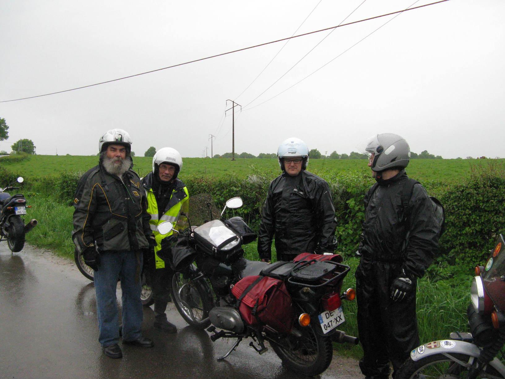 Rencontre motard geneve